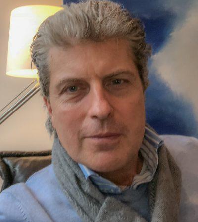 Anatol Holzach